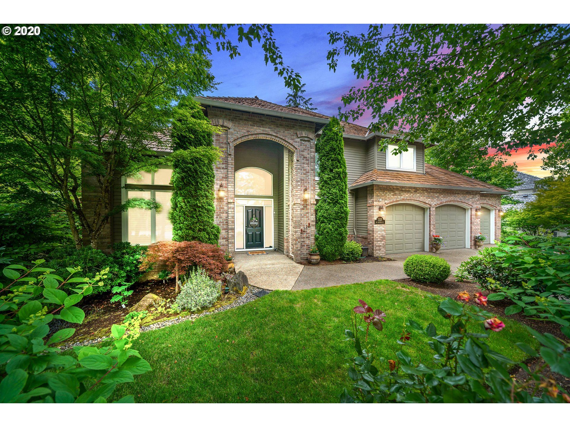 1325 NW BENFIELD DR, Portland, OR 97229 - MLS#: 20479107