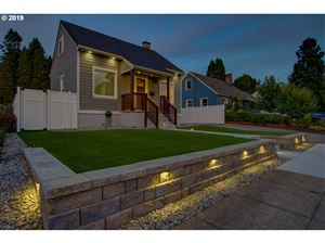 Photo of 10129 N SMITH ST, Portland, OR 97203 (MLS # 19582108)