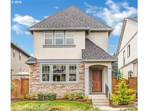 Photo of 7007 NW ELEANOR AVE, Portland, OR 97229 (MLS # 19588109)