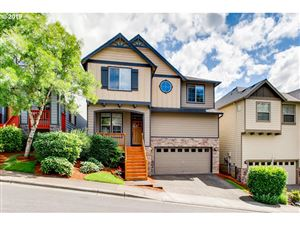 Photo of 11334 NW KIMBLE CT, Portland, OR 97229 (MLS # 19286113)