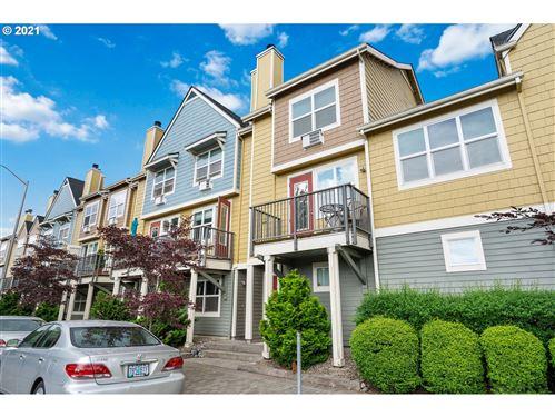 Photo of 1516 SE CUTTER LN, Vancouver, WA 98661 (MLS # 21517113)