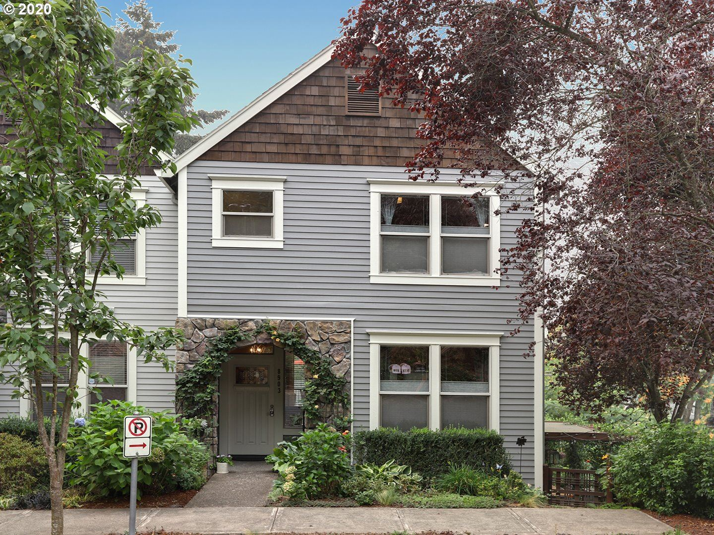 8903 SW 7TH AVE, Portland, OR 97219 - MLS#: 20604113