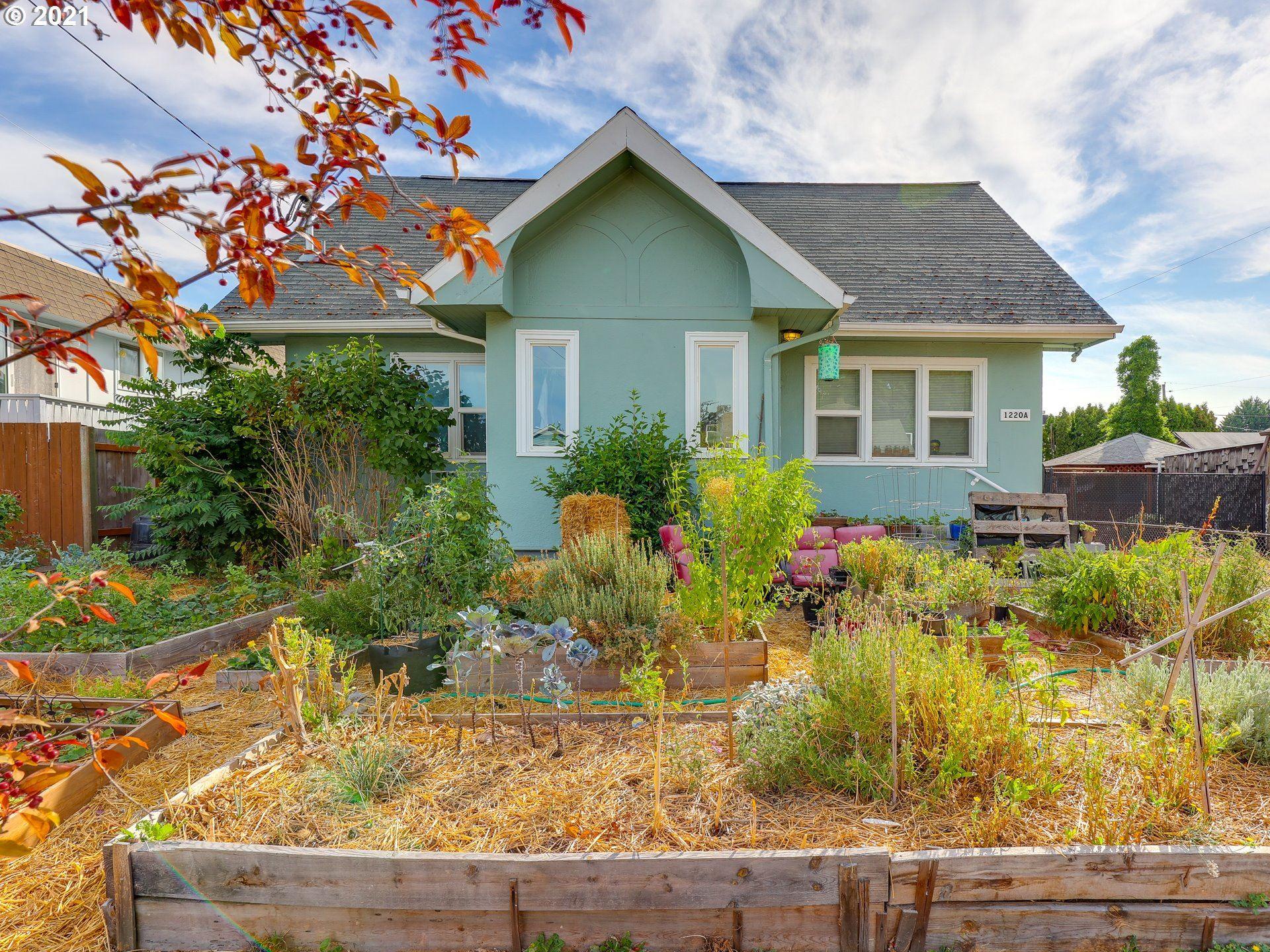 1220 NE 69TH AVE, Portland, OR 97213 - MLS#: 21606113