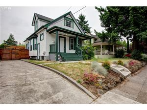 Photo of 424 NE 72ND AVE, Portland, OR 97213 (MLS # 19669114)