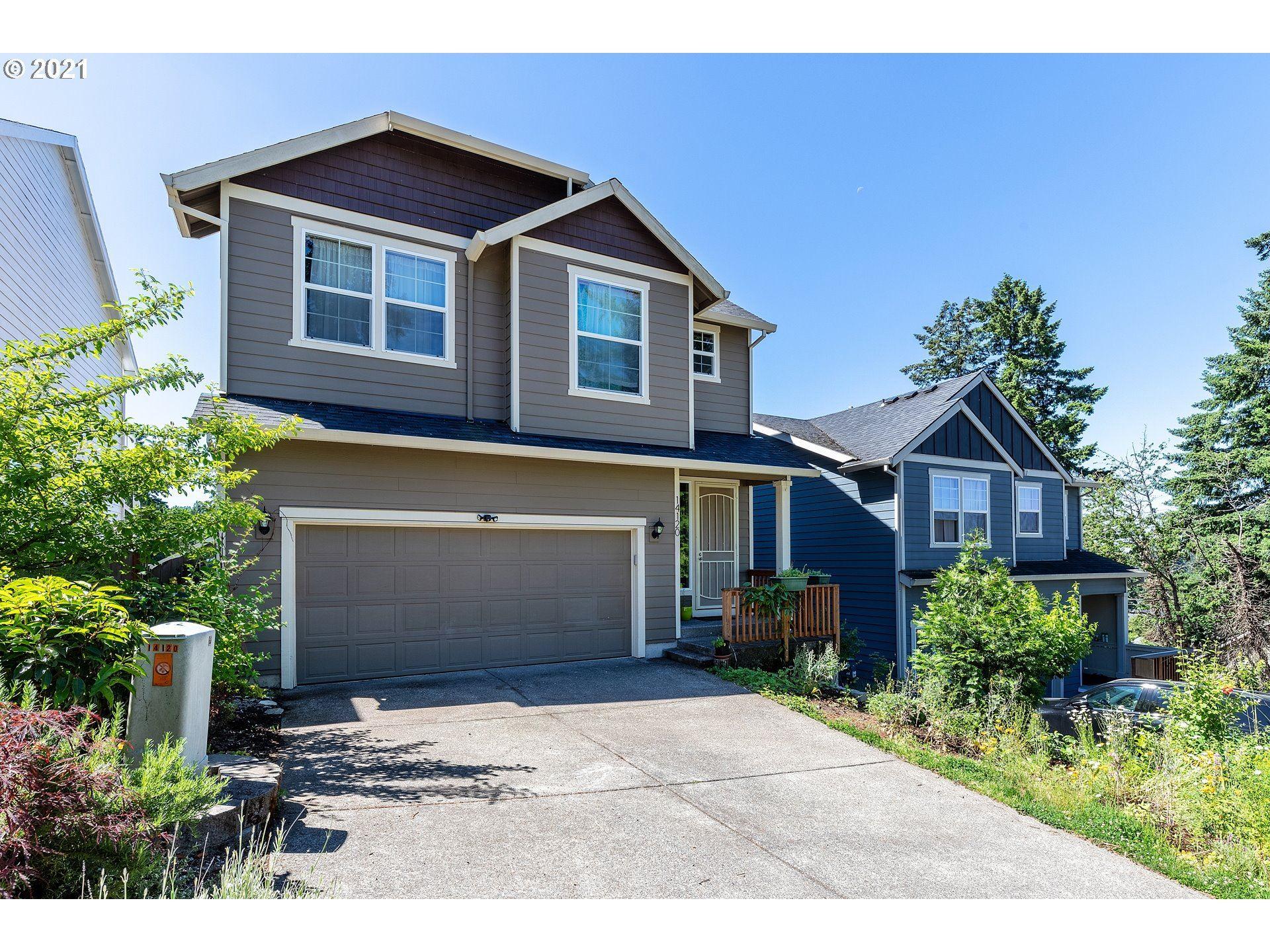 14120 SE STEELE ST, Portland, OR 97236 - MLS#: 21304114