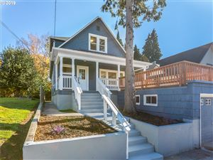 Photo of 4406 NE 13TH AVE, Portland, OR 97211 (MLS # 19529115)