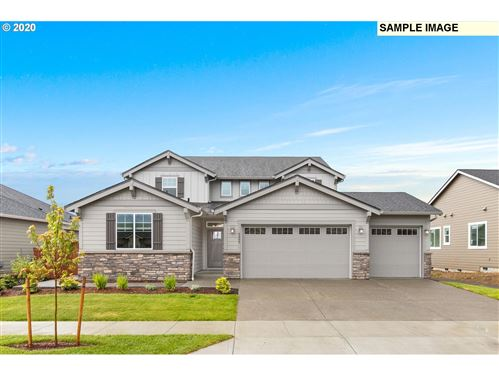 Photo of 4948 S 17TH DR, Ridgefield, WA 98642 (MLS # 20183115)