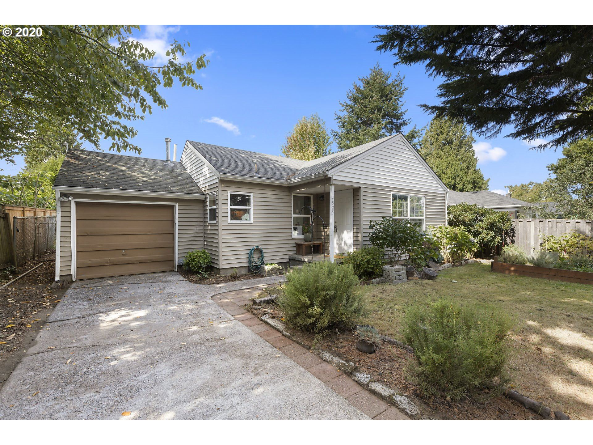 4525 NE 78TH AVE, Portland, OR 97218 - MLS#: 20240115