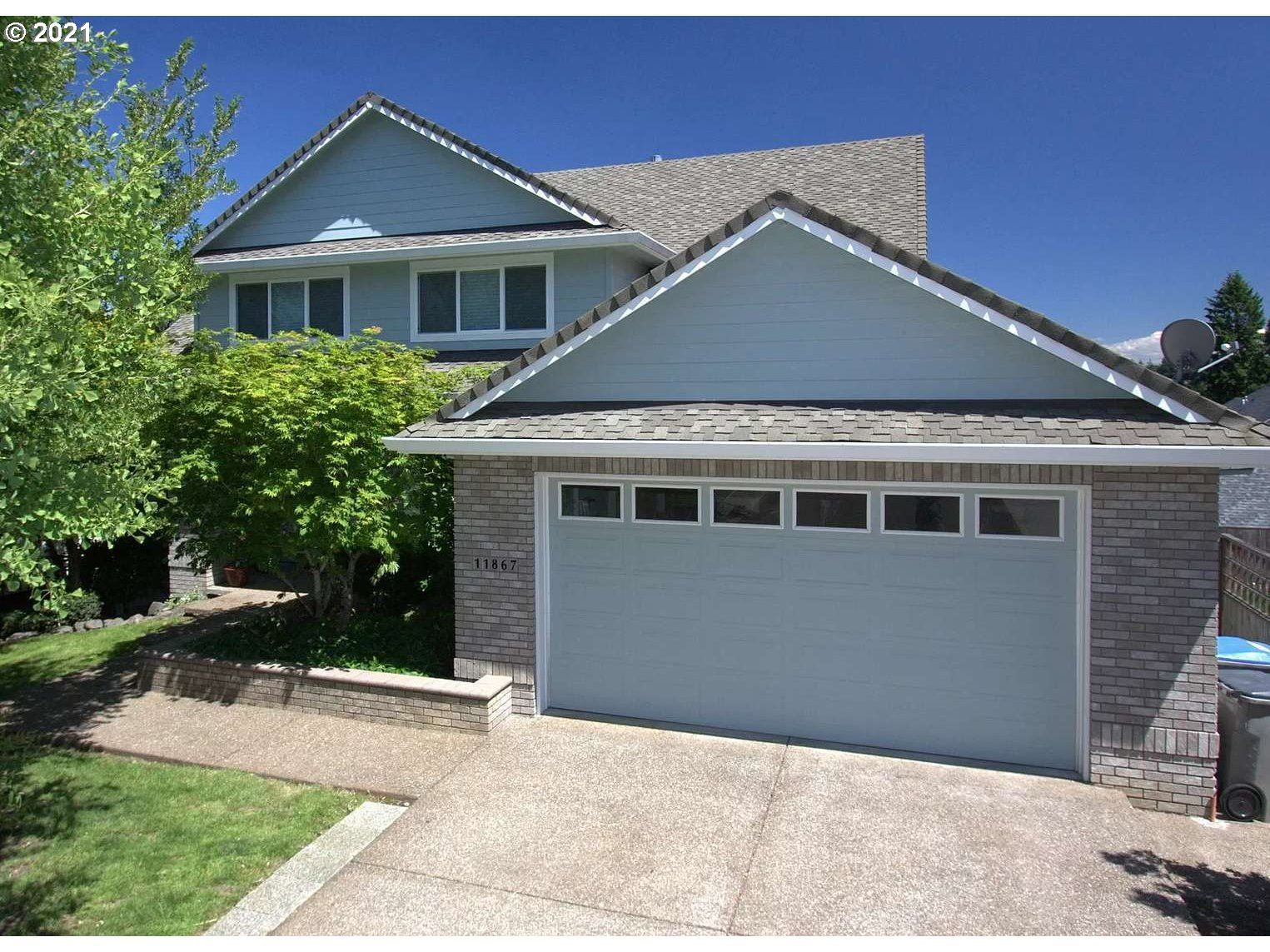 11867 SW TREEHILL CT, Tigard, OR 97224 - MLS#: 21063115