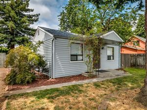 Photo of 753 SE 141ST AVE, Portland, OR 97233 (MLS # 19109116)