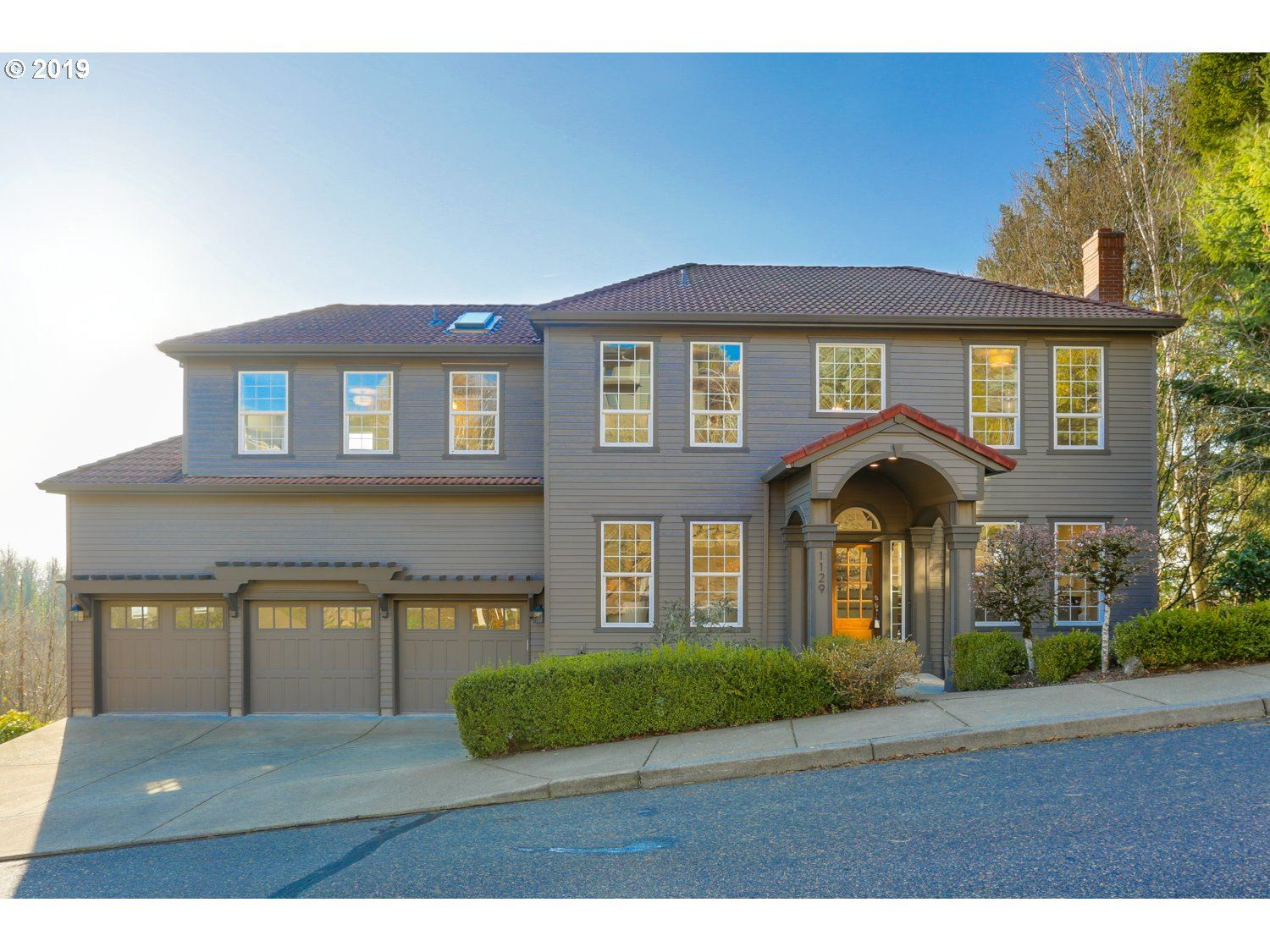 1129 NW FRAZIER CT, Portland, OR 97229 - MLS#: 20605117