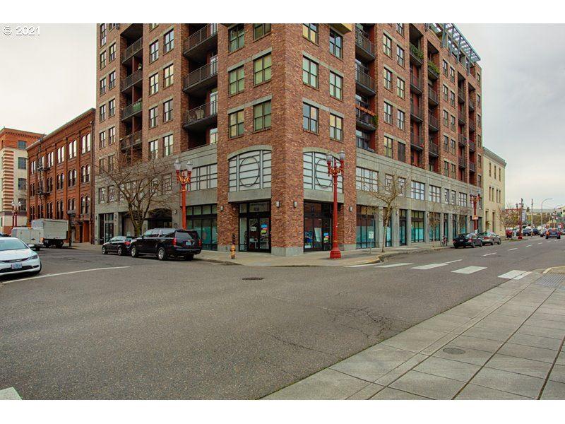 411 NW Flanders ST #412, Portland, OR 97209 - MLS#: 21450117