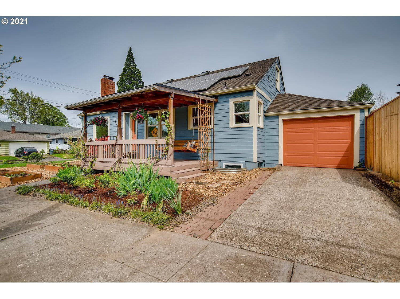 5305 SE STARK ST, Portland, OR 97215 - MLS#: 21009118