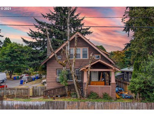 Photo of 3532 NE KILLINGSWORTH ST, Portland, OR 97211 (MLS # 21400119)
