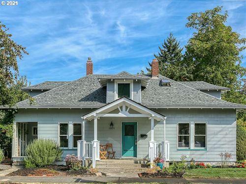 Photo of 1831 NE GOING ST, Portland, OR 97211 (MLS # 21535119)