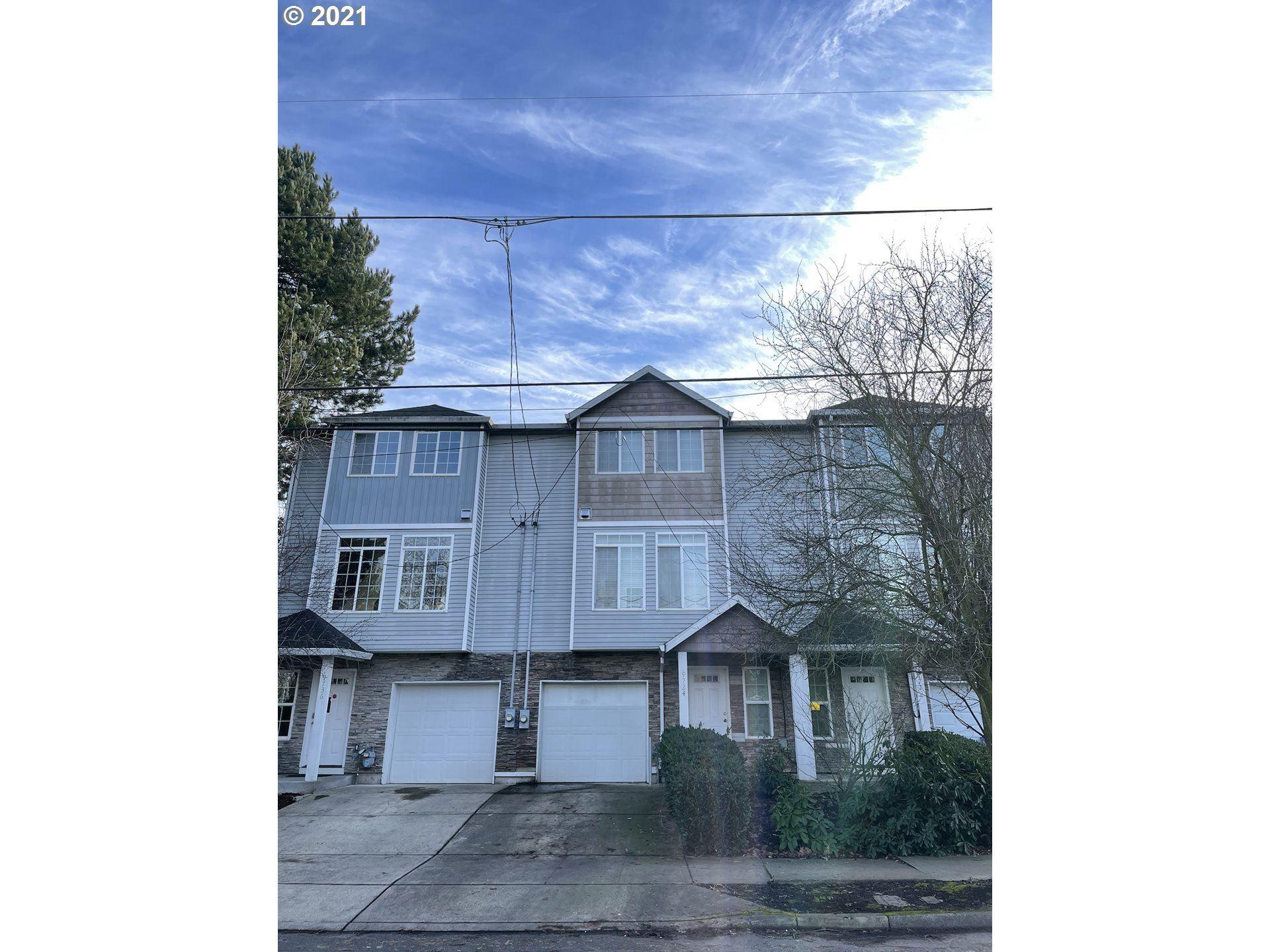 9724 N FAIRHAVEN AVE, Portland, OR 97203 - MLS#: 20334119