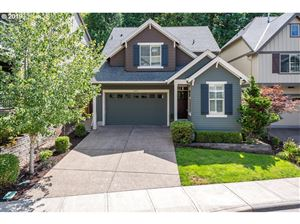 Photo of 9510 NW HARVEST HILL DR, Portland, OR 97229 (MLS # 19487120)