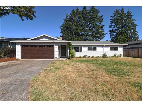 Photo of 4730 SW 196TH AVE, Beaverton, OR 97078 (MLS # 20474120)