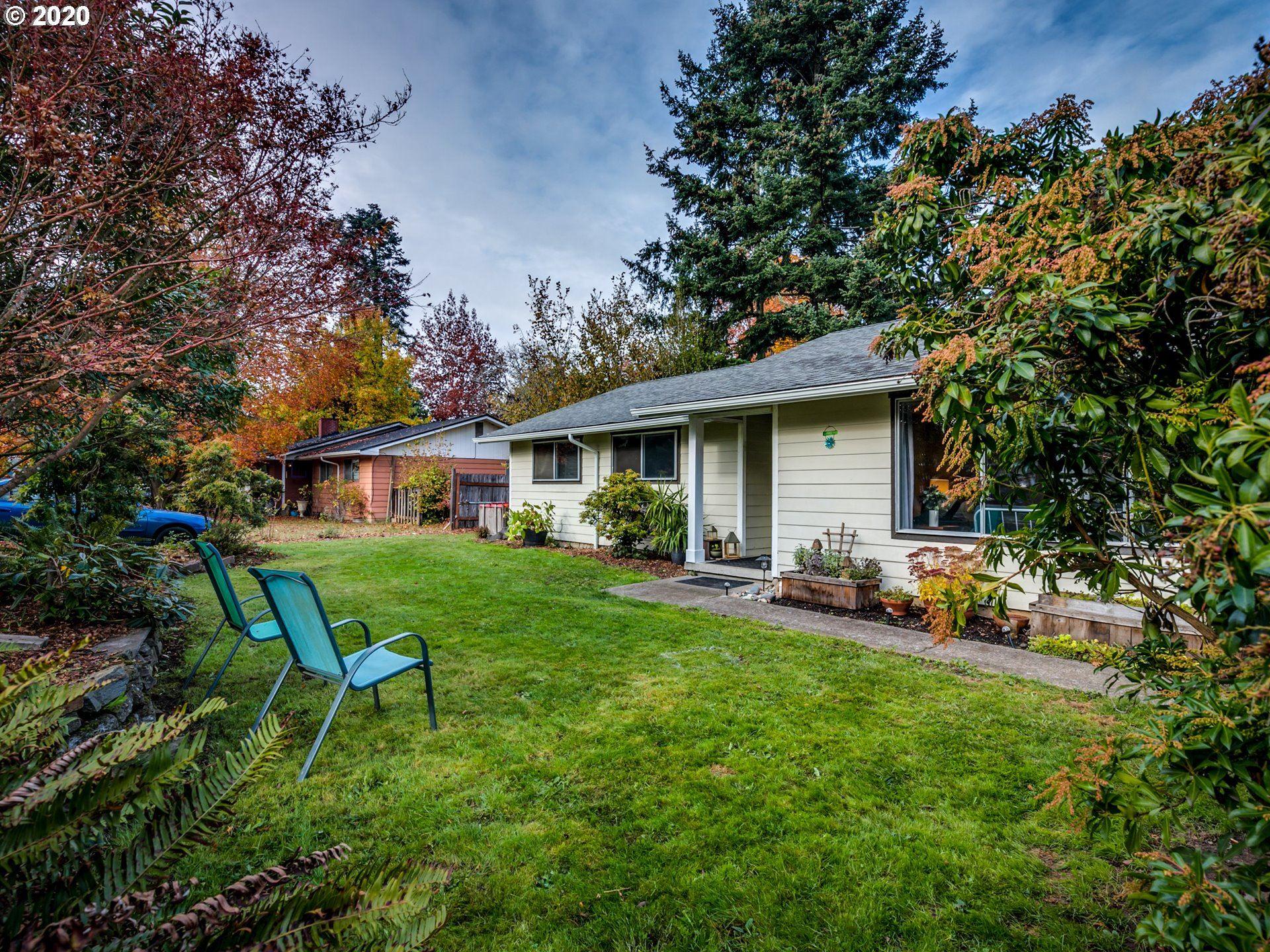 18665 SW JOHNSON ST, Beaverton, OR 97003 - MLS#: 20423120