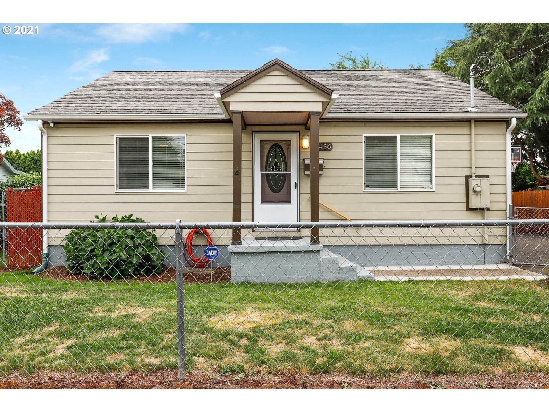8436 SE LAFAYETTE ST, Portland, OR 97266 - MLS#: 21327120