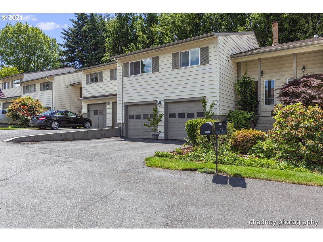 3013 NE 149TH AVE, Portland, OR 97230 - MLS#: 21595120