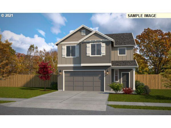 12116 SE PUNCH BOWL FALLS CT #LT332, Happy Valley, OR 97086 - MLS#: 21675120