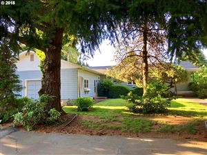 Photo of 3510 AVALON DR, Hood River, OR 97031 (MLS # 18342121)