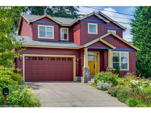 Photo of 8823 SW 51ST AVE, Portland, OR 97219 (MLS # 19011121)