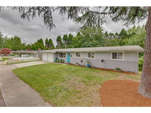 Photo of 5920 SW LEE AVE, Beaverton, OR 97005 (MLS # 20071122)