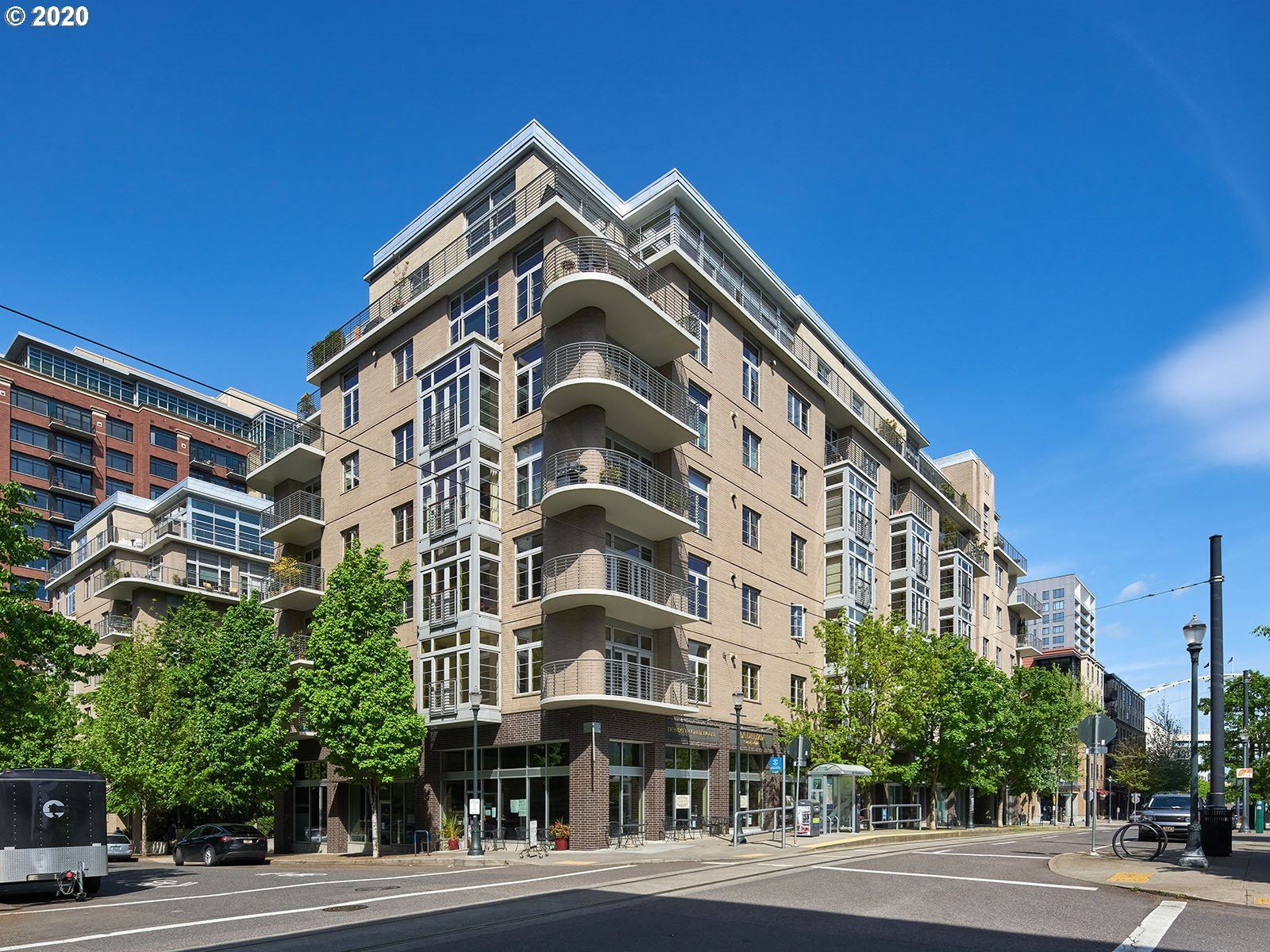 1133 NW 11TH AVE #205, Portland, OR 97209 - MLS#: 20427122