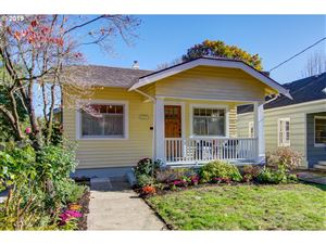 Photo of 6212 SW CORBETT AVE, Portland, OR 97239 (MLS # 19112123)