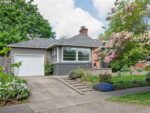 Photo of 2733 NE 72ND AVE, Portland, OR 97213 (MLS # 21039123)