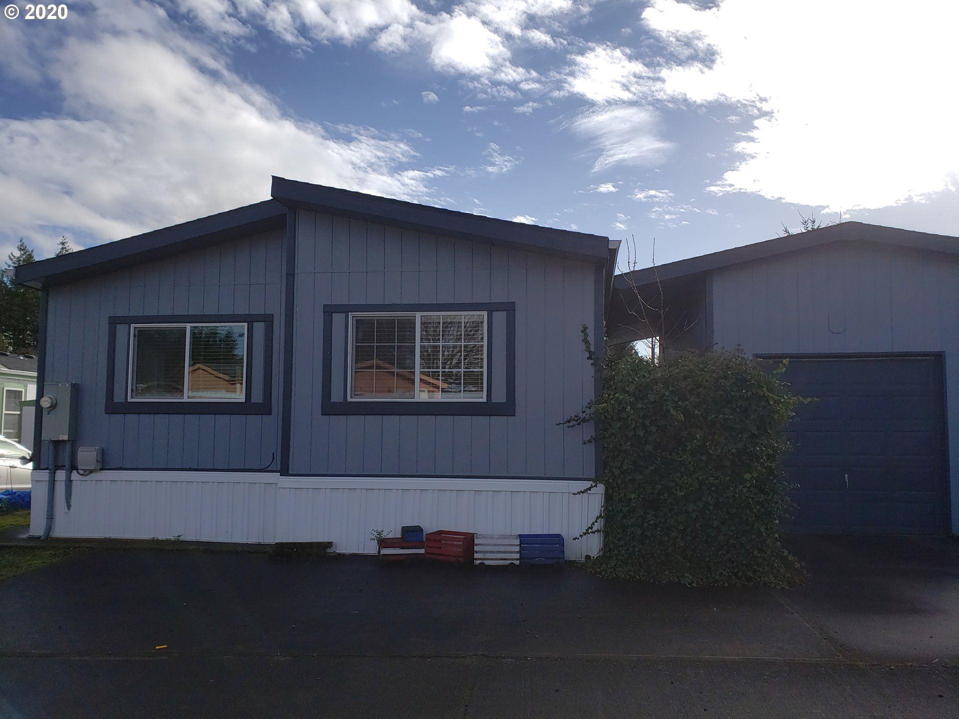 2154 Oregon ST #111, Saint Helens, OR 97051 - #: 20027124