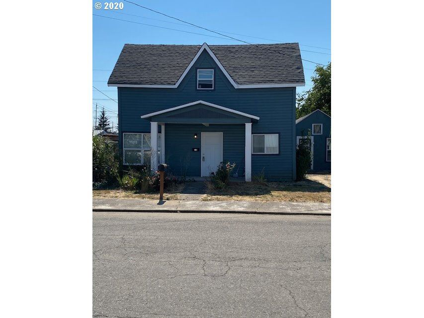 116 SW RAILROAD ST, Sheridan, OR 97378 - MLS#: 20340124