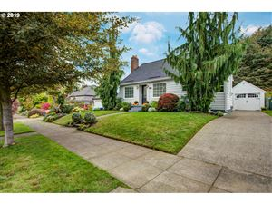 Photo of 6036 NE 35TH AVE, Portland, OR 97211 (MLS # 19081125)