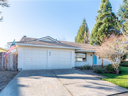 Photo of 655 SW 191ST AVE, Beaverton, OR 97003 (MLS # 19533125)