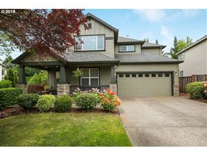 Photo of 3535 NW TALAMORE TER, Portland, OR 97229 (MLS # 19541125)