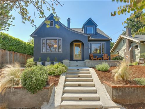 Photo of 3715 N HAIGHT AVE, Portland, OR 97227 (MLS # 21202125)