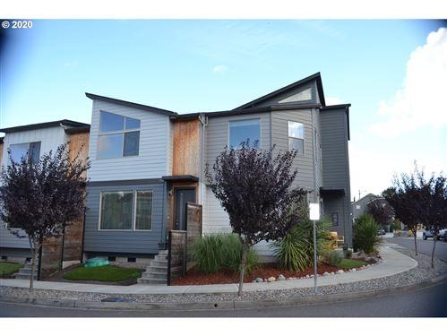 Photo of 118 N 43RD PL, Ridgefield, WA 98642 (MLS # 20132126)