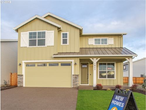Photo of 1845 Silverstone DR, Forest Grove, OR 97116 (MLS # 19271127)