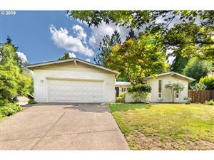 Photo of 6690 SW PARKWEST LN, Portland, OR 97225 (MLS # 19554127)