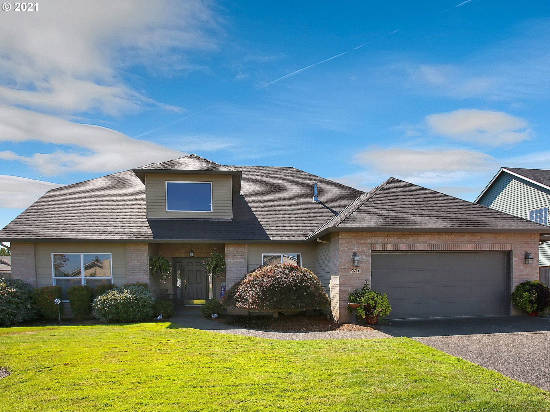 375 SE 8TH AVE, Canby, OR 97013 - MLS#: 21535127