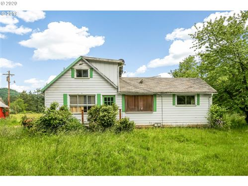 Tiny photo for 39260 OLD GIUSTINA MILL RD, Dexter, OR 97431 (MLS # 20562129)