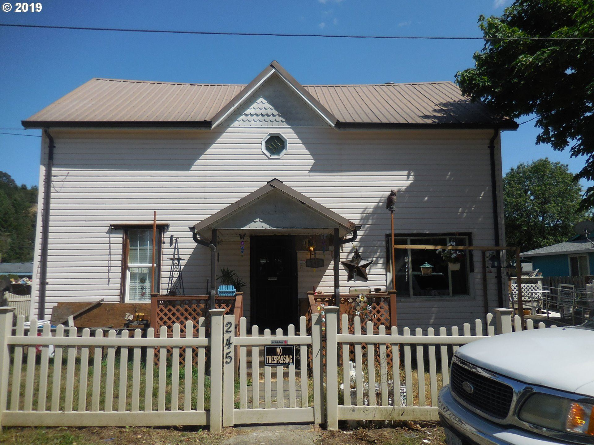 245 NE BALM ST, Sheridan, OR 97378 - MLS#: 18671129