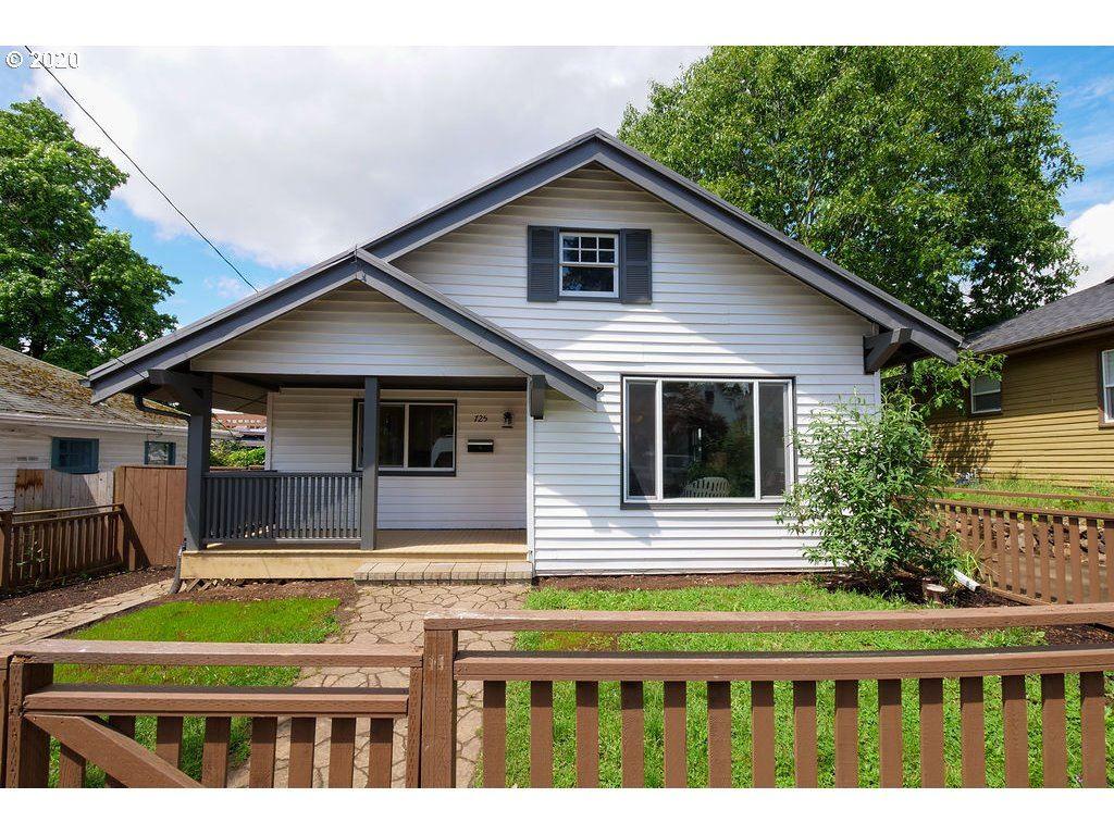 725 NE 52ND AVE, Portland, OR 97213 - MLS#: 20086129