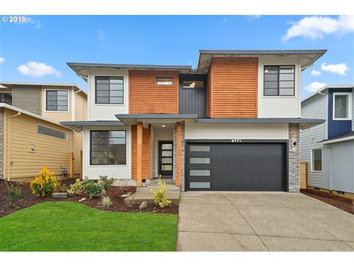 Photo of 9771 SW 172nd AVE, Beaverton, OR 97007 (MLS # 19288130)