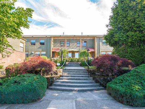 Photo of 2025 SE CARUTHERS ST #24, Portland, OR 97214 (MLS # 19524130)