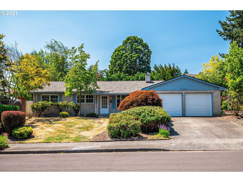 3045 SW 116TH AVE, Beaverton, OR 97005 - MLS#: 21496130
