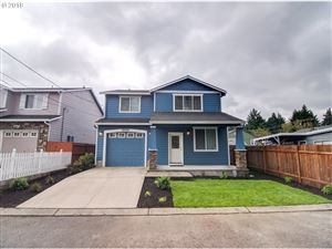 Photo of 6006 SE 128TH AVE, Portland, OR 97236 (MLS # 19011131)