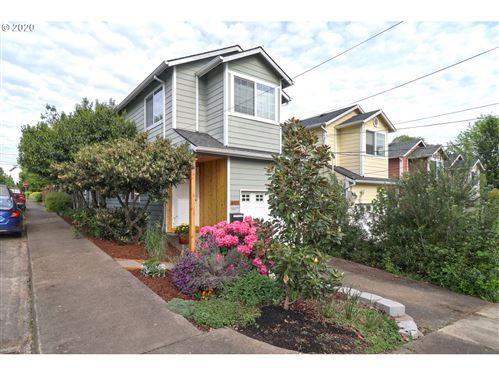 Photo of 9101 N DRUMMOND AVE, Portland, OR 97217 (MLS # 20197131)